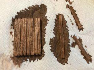 tutorial portone legno