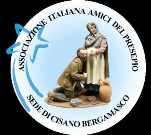 CISANO BERGAMASCO - logo sede