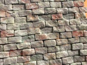dipingere muro pietra 11