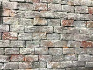 dipingere muro pietra