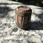 Tutorial: costruire un barile in legno