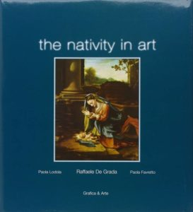 libro - the nativity in art