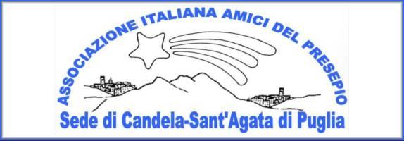 Sede di Candela Sant'Agata di Puglia