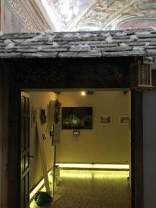 Milano Lainate - esposizione 2017