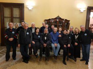 gruppo Milano Lainate 2017