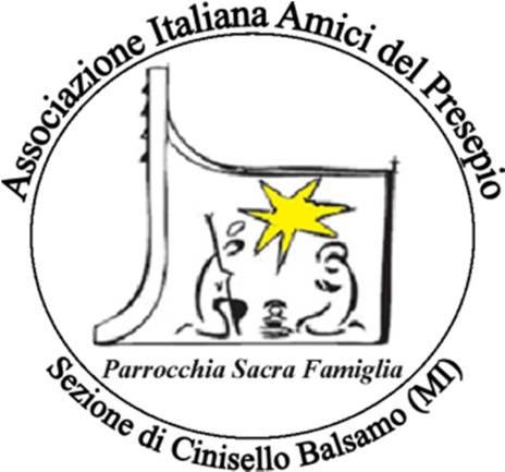 logo sede AIAP di Cinisello Balsamo