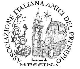 logo sede aiap messina