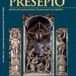 """Invio rivista """"Il Presepio"""" n. 254"""
