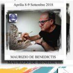 Corso presipistico ad Aprilia con Maurizio De Benedictis