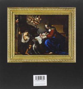 Il presepe Galleria Corsini retro copertina