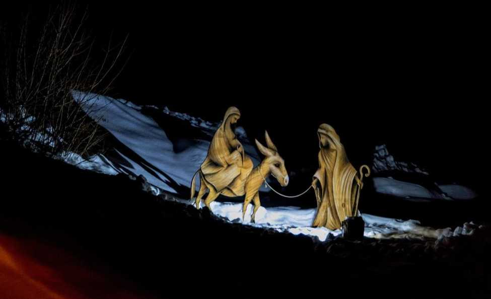 Natale a Crodo - ph. Marco Benedetto Cerini