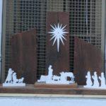 """Fenestrelle, Natale vuol dire """"Segui la cometa"""""""
