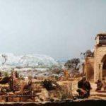 Il Presepe poliscenico di Ciciana