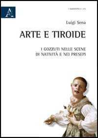 Arte e tiroide - libro