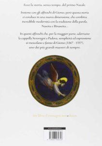 La Natività - Geraldine Elschner - Giotto