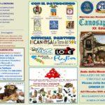 Partecipa anche tu alla XX Edizione di CanosaPresepi