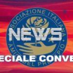 News dal Convegno di Tremezzina
