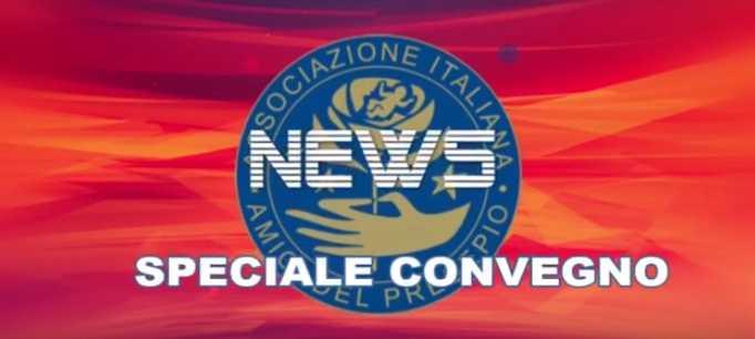 News XLIX Convegno Nazionale Tremezzina