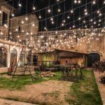 Taranto, un presepio naturale