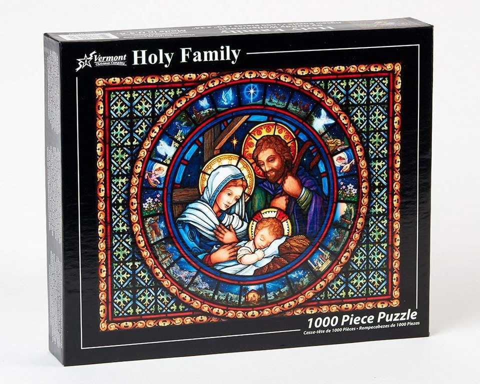 puzzle Sacra Famiglia