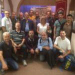 Gita a Roma per i Soci AIAP di Firenze, Prato e dintorni