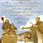 """A Formia """" Il Presepe di Cicerone"""""""