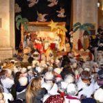 500 ragazzi per il Presepio vivente a Cesena