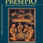 """Invio rivista """"Il Presepio"""" n. 256"""
