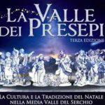 """A Gello la """"Valle dei Presepi"""""""
