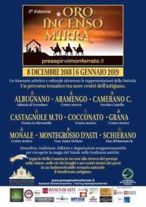 locandina Oroincensomirra 3 monferrato