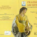 Mostra del Maestro Ciro Aurilia a Ravenna