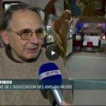 Anche in Belgio parlano del Museo del Presepio di Roma