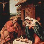 """Natale del Signore 2018: """"Il Verbo si è fatto carne"""""""
