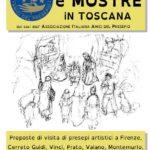 Al via le prime inaugurazioni per i Soci Toscani