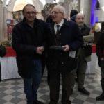 Marcello Bartolomeo socio AIAP da 55 anni