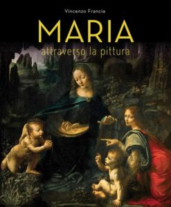 Maria attraverso pittura 2 libro