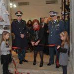 A Venezia, mostra di presepi della Guardia di Finanza