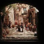 """""""Alla ricerca dell'alloggio"""" il Presepio di Vittorio Scutellaro"""