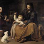 """30 Dicembre 2018 """"Domenica della Sacra Famiglia"""""""