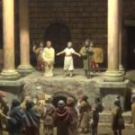 I Presepi incantati a San Martino dell'Argine