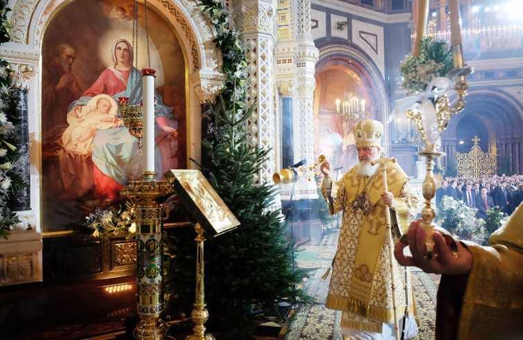 Il Natale ortodosso