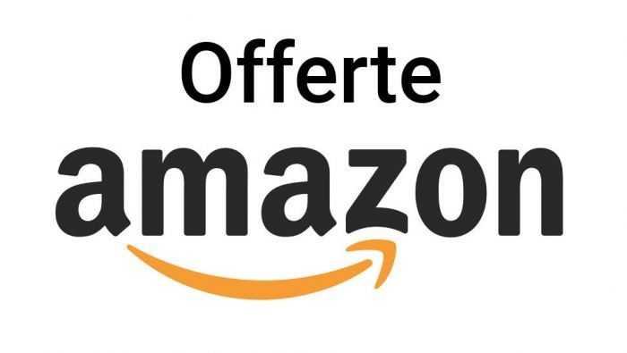 Logo offerte Amazon