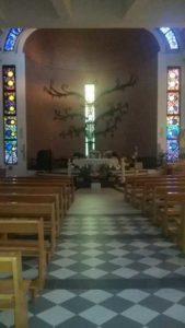 Santa Maria della Misericordia Presepi Terni 2018