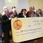 A Cittadella, la Strada dei Presepi a sostegno dello IOV