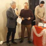 """Premiazioni, """"La via dei Presepi"""" a Cerreto Guidi"""