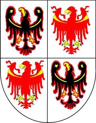 stemma regione trentino
