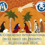 Aggiornamenti Congresso Un.Foe.Prae 2020