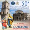 LOCANDINA CONVEGNO NAZIONALE LANCIANO 2019
