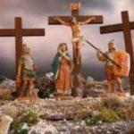 """Ad Oria, IV mostra di """"Diorami di Pasqua o Presepi Pasquali"""""""