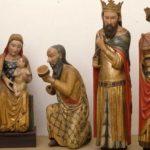A Bologna, il presepio più antico del mondo